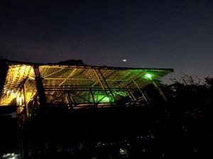 The Brook Ville, Rezorty  Sasan Gir - big - 17