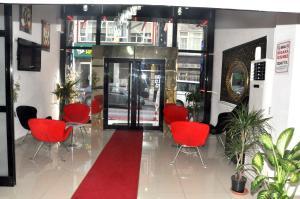 Bade 2 Hotel, Hotels  Istanbul - big - 29