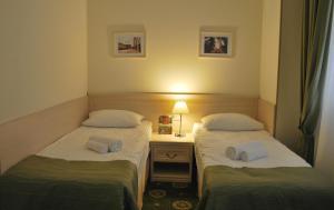 Hotel Starosadskiy, Hotels  Moskau - big - 7