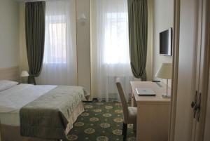 Hotel Starosadskiy, Hotels  Moskau - big - 5