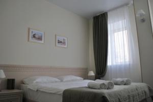 Hotel Starosadskiy, Hotels  Moskau - big - 4