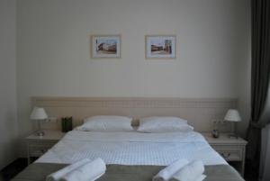 Hotel Starosadskiy, Hotels  Moskau - big - 3