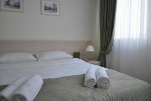 Hotel Starosadskiy, Hotels  Moskau - big - 2