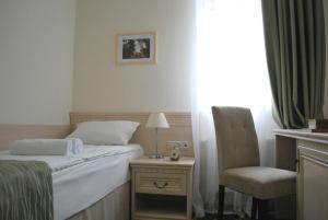 Hotel Starosadskiy, Hotels  Moskau - big - 9
