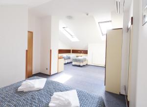 Hotel Atos, Hotely  Praha - big - 27