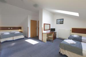 Hotel Atos, Hotely  Praha - big - 26