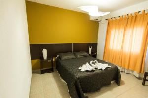 Hotel Santander, Hotely  Villa Carlos Paz - big - 17