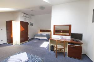 Hotel Atos, Hotely  Praha - big - 25