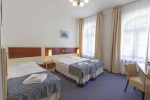 Hotel Atos, Hotely  Praha - big - 33