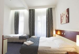 Hotel Atos, Hotely  Praha - big - 34