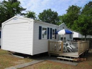 Quest en France Holidays - Mobile home at Jard sur Mer
