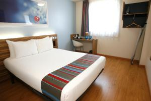 Foto Travelodge Barcelona Poblenou