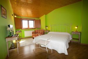 Hotel A Palleira, Hotely  Allariz - big - 32
