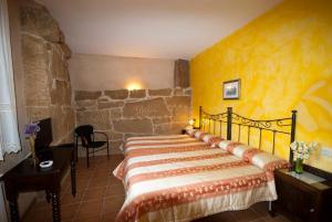 Hotel A Palleira, Hotely  Allariz - big - 30