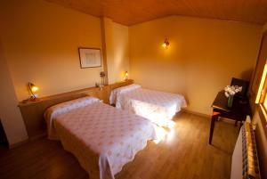 Hotel A Palleira, Hotely  Allariz - big - 31