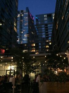 Apartment Iceboat Terrace, Appartamenti  Toronto - big - 37