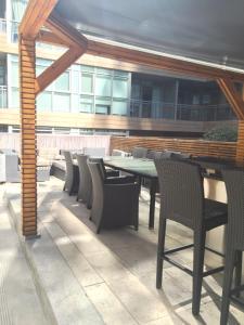 Apartment Iceboat Terrace, Appartamenti  Toronto - big - 28