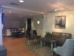 Seafarers International House, Hotels  New York - big - 22
