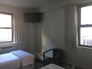 Seafarers International House, Hotels  New York - big - 17