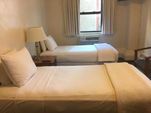Seafarers International House, Hotels  New York - big - 4