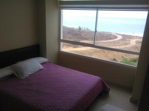 Ocean View, Ferienwohnungen  Playas - big - 11