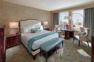 Mandarin Oriental Washington DC, Szállodák  Washington - big - 20