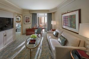 Mandarin Oriental Washington DC, Szállodák  Washington - big - 24