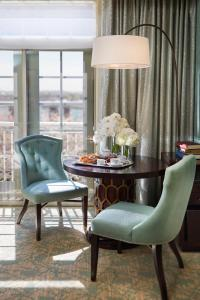 Mandarin Oriental Washington DC, Szállodák  Washington - big - 7