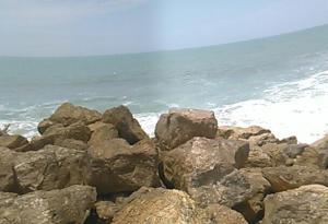 Ocean View, Ferienwohnungen  Playas - big - 17