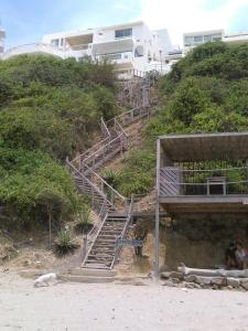 Ocean View, Ferienwohnungen  Playas - big - 19