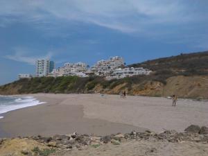 Ocean View, Ferienwohnungen  Playas - big - 20