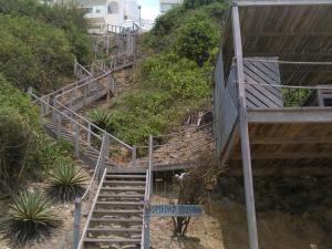 Ocean View, Ferienwohnungen  Playas - big - 54