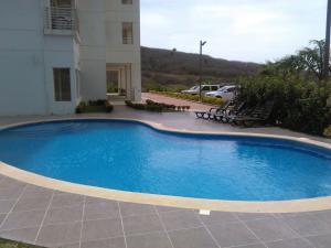 Ocean View, Ferienwohnungen  Playas - big - 22