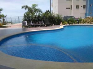 Ocean View, Ferienwohnungen  Playas - big - 10