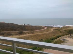 Ocean View, Ferienwohnungen  Playas - big - 44
