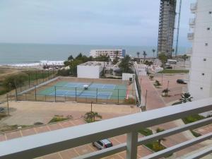 Ocean View, Ferienwohnungen  Playas - big - 42
