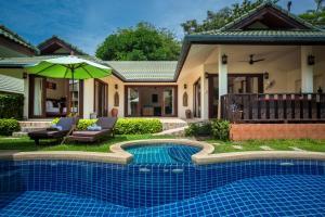 Idyllic Samui Resort, Rezorty  Choeng Mon Beach - big - 77