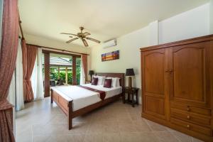 Idyllic Samui Resort, Rezorty  Choeng Mon Beach - big - 131