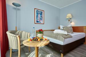 Hotel Königshof, Hotely  Garmisch-Partenkirchen - big - 31
