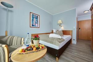 Hotel Königshof, Hotely  Garmisch-Partenkirchen - big - 41