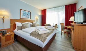Hotel Königshof, Hotely  Garmisch-Partenkirchen - big - 40