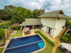 Idyllic Samui Resort, Rezorty  Choeng Mon Beach - big - 128