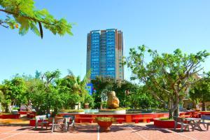 Kim Quang Apartment, Apartmány  Long Hai - big - 23