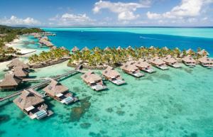 Conrad Bora Bora Nui, Üdülőközpontok  Bora Bora - big - 2