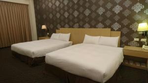 Dreamer Hotel, Hotely  Budai - big - 42