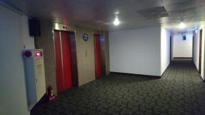 Dreamer Hotel, Hotels  Budai - big - 41