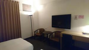 Dreamer Hotel, Hotely  Budai - big - 36