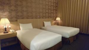 Dreamer Hotel, Hotels  Budai - big - 29