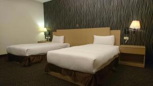 Dreamer Hotel, Hotely  Budai - big - 30