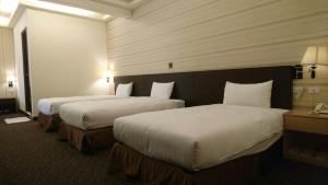 Dreamer Hotel, Hotels  Budai - big - 26